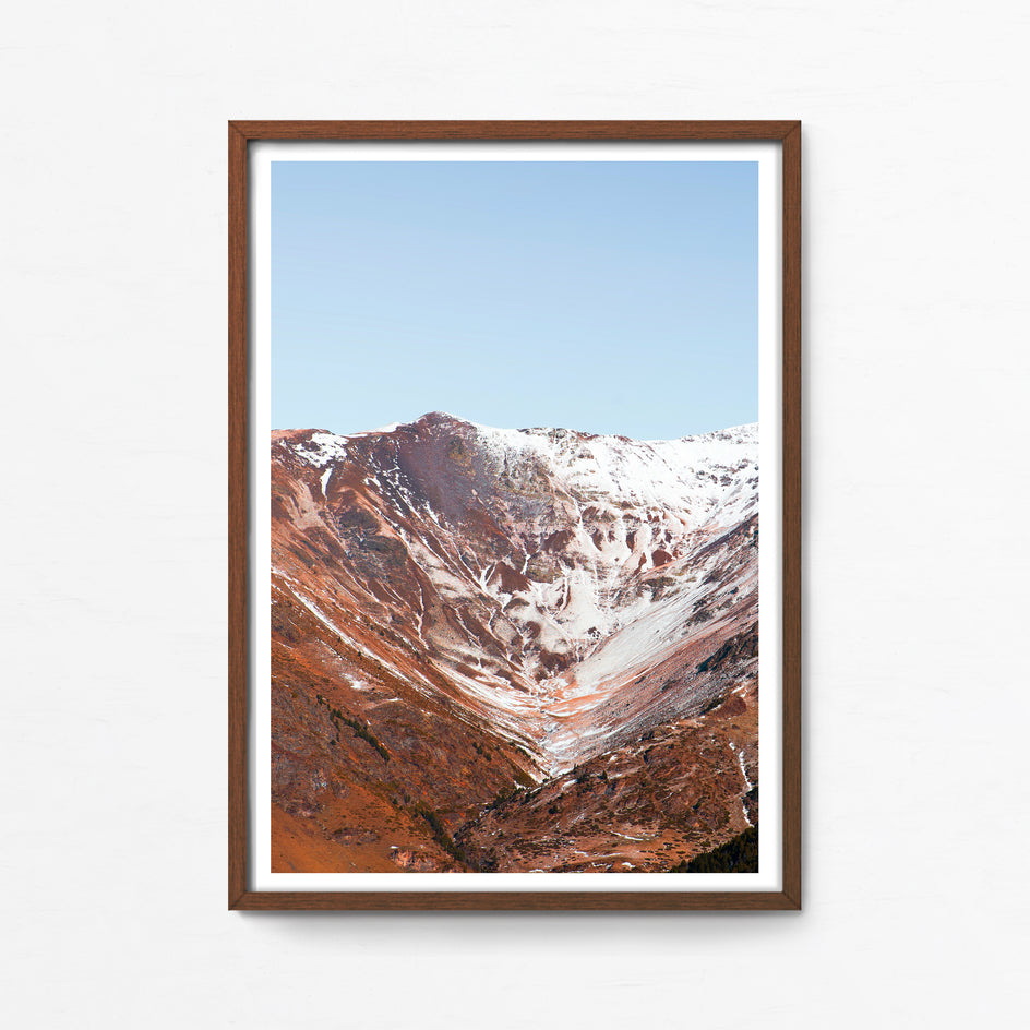 Untitled #5 - Laia Gutiérrez -  Fine Art Photography Print - impressa editions
