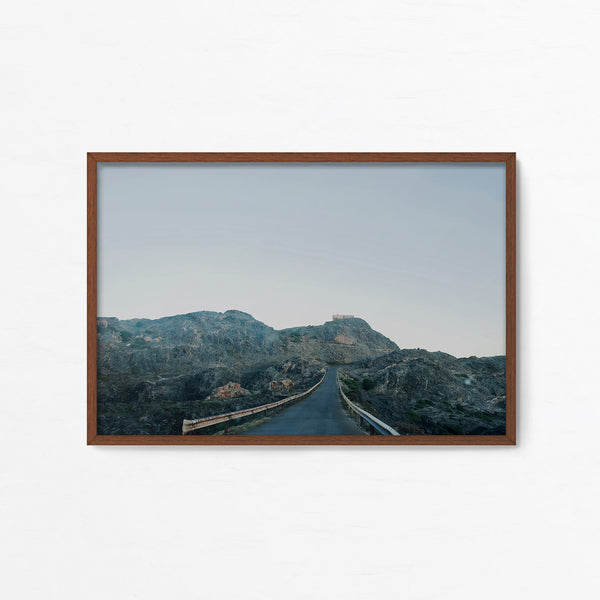 Untitled #4 - Elise Boularan -  Fine Art Photography Print - impressa editions