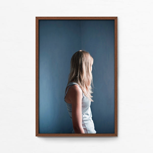 Untitled #6 - Elise Boularan -  Fine Art Photography Print - impressa editions