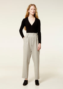 *LAST PIECE* Elise High Waist Pants Size UK8