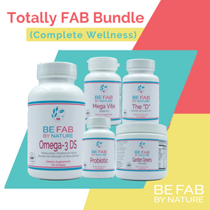 Totally FAB Bundle (Complete Wellness)