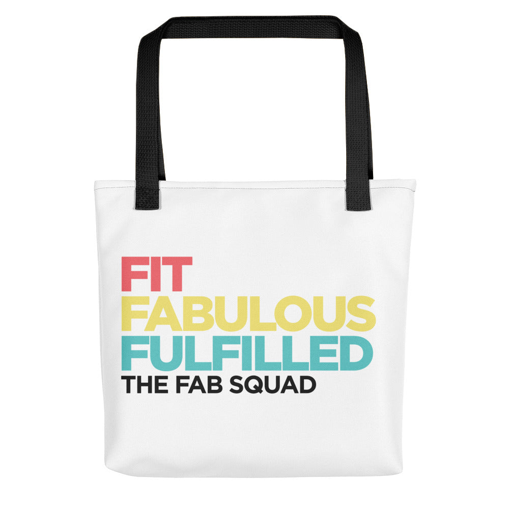 FABSQUAD Tote