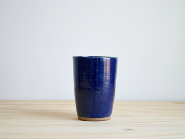 Recycled Clay Cup
