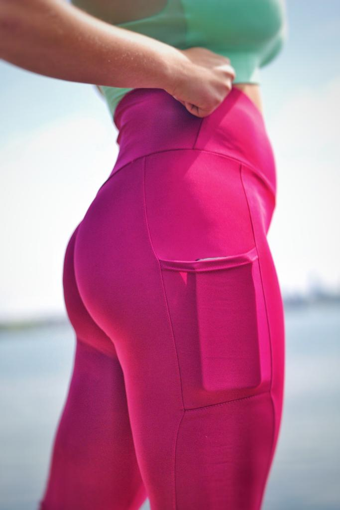 Glute Lift Legging