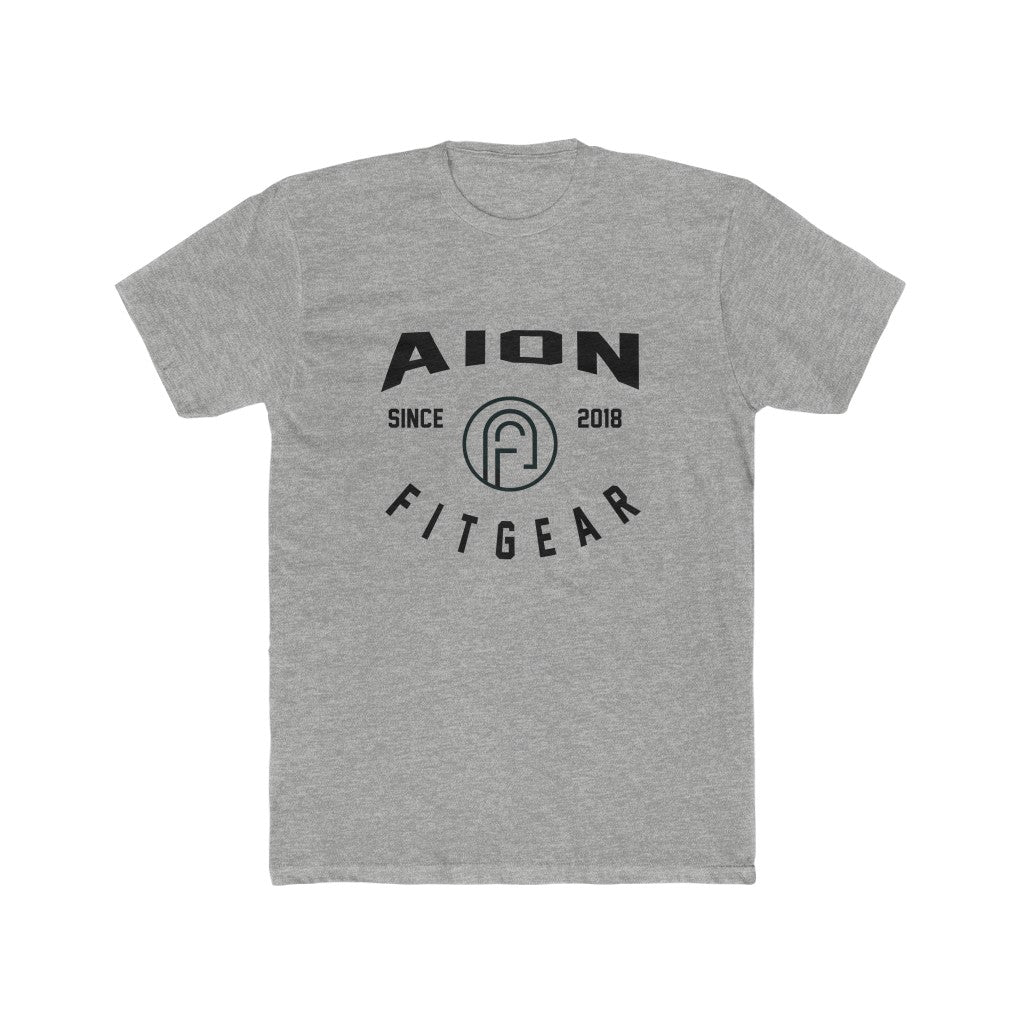 Aion Fitgear Cotton Crew Tee