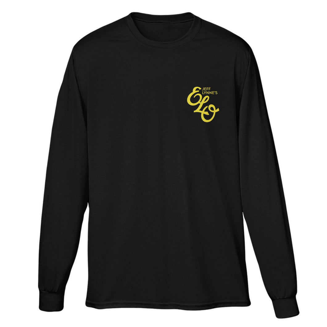 From Out Of Nowhere Long Sleeve Tee