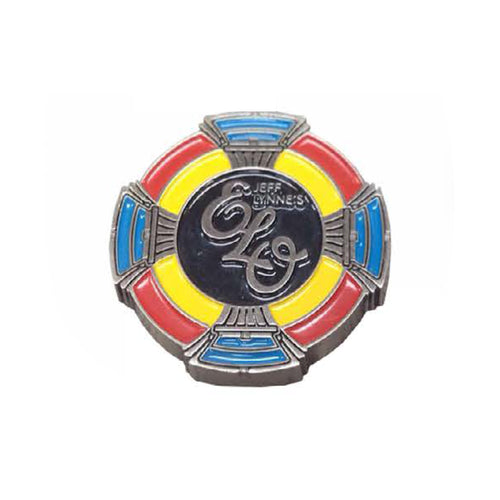 Jeff Lynne's ELO Badge