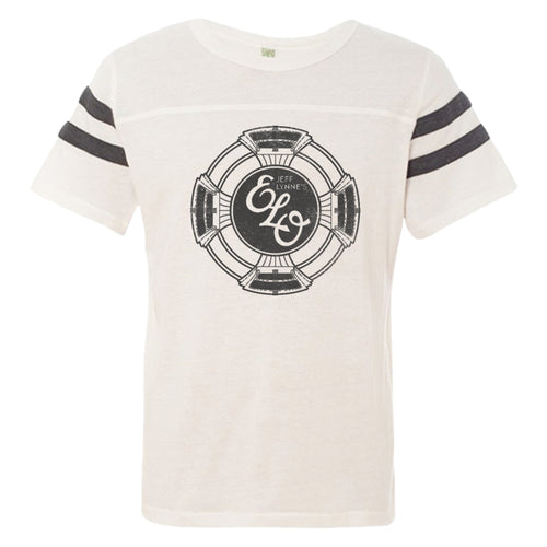 Jeff Lynne's ELO Football Shirt