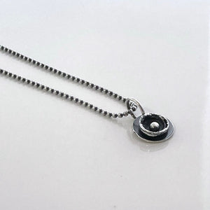 When You Need Flowers  Small necklace