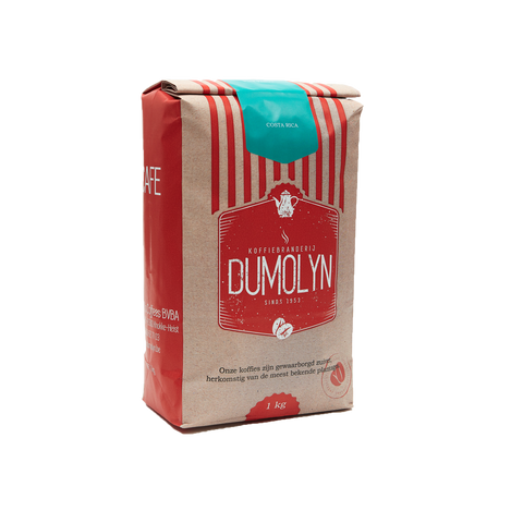 Costa Rica - Dumolyn's Coffees Koffiebonen 1kg