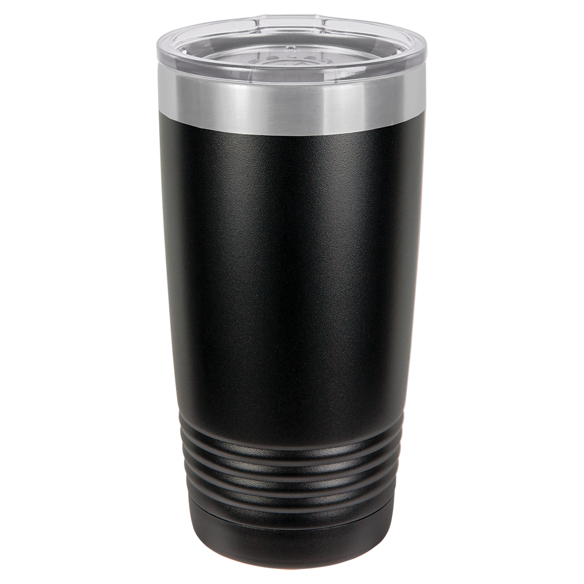 20 oz. Ringneck Vacuum Insulated Tumbler w/Clear Lid
