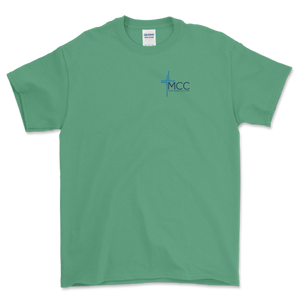 Youth T-Shirt - MCC