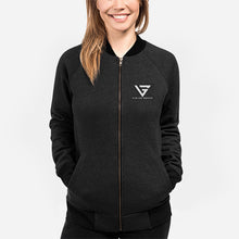 VG Bomber Jacket - Womens