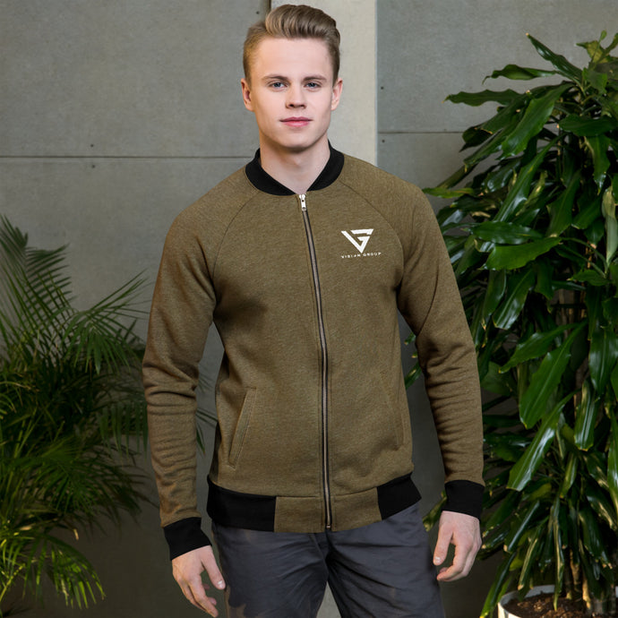 VG Bomber Jacket - Mens