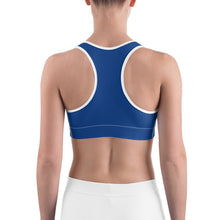 Women with Vision Sports bra