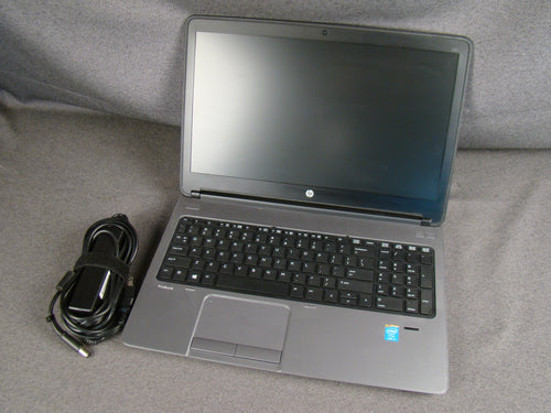HP Probook 650 - i5-4330M 2.8GHz / 4GB RAM / 320GB HD