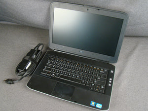 Dell Latitude E5430 - i5-3230M 2.6GHz / 4GB RAM / 320GB HD