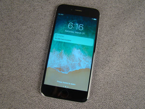 Apple iPhone 6 - 64GB - Unlocked