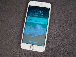 Apple iPhone 6s - 128GB - Unlocked
