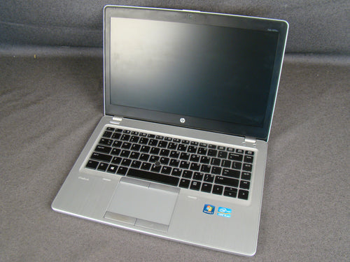 HP Folio 9480m  - i7-4600U 2.1GHz / 8GB RAM / 256GB SSD