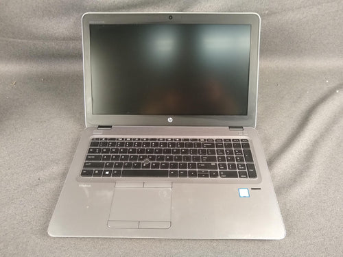 HP EliteBook 850 G3 - i7-6600U 2.6GHz / 8GB RAM / 256GB SSD