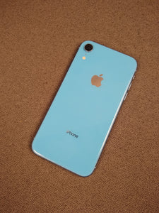 iPhone XR - 128GB - Unlocked
