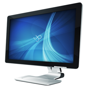 "23""/24"" LED LCD Widescreen Monitor"