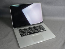 "Apple Macbook Pro 15"" Mid 2015 i7-4770HQ 2.2Ghz / 16GB RAM / 500GB SSD"