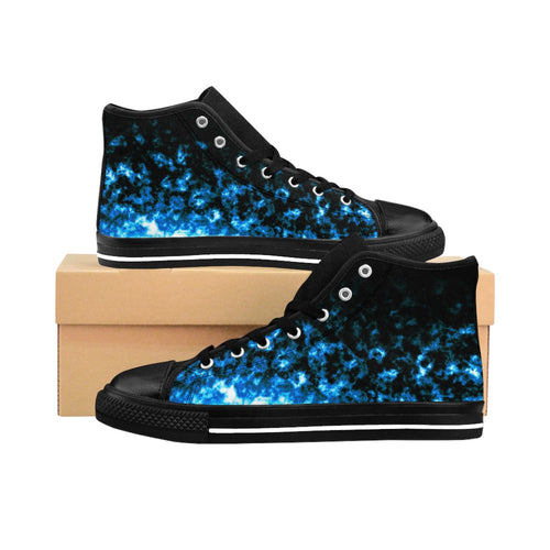 SOULFIRE Men's High-top Sneakers