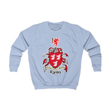 Load image into Gallery viewer, RYAN Kids Sweatshirt