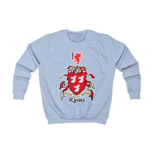 RYAN Kids Sweatshirt