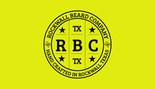 Rockwall Beard Company