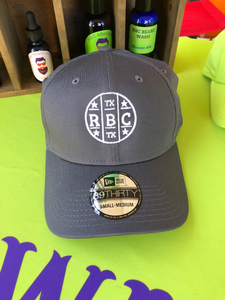 Fitted Stretch Hat - RBC Seal