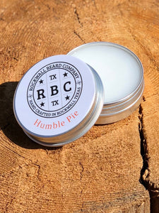 Humble Pie Balm (Coconut Oil Base) - 2 oz. size