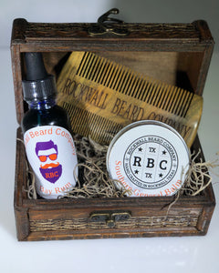 Small Beard Care Kit