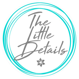 The Little Details Home Accents