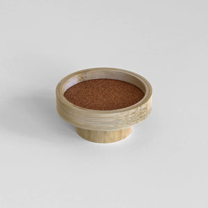 Round Podium Tray - Small
