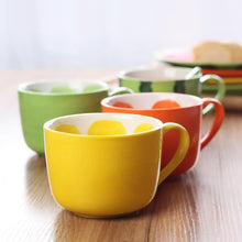 Load image into Gallery viewer, Fruity Fruit Mugs