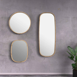 Mira Squircle Mirror - Large