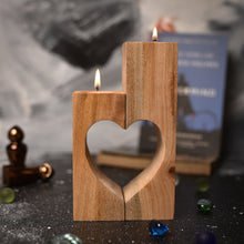 Load image into Gallery viewer, Amore Tealight Holder - Set of 2