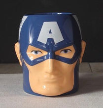 Load image into Gallery viewer, 3D Superhero Mugs - the-little-details-home-accents