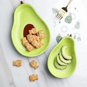 Avocado Crockery - the-little-details-home-accents