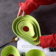 Load image into Gallery viewer, Avocado Crockery - the-little-details-home-accents