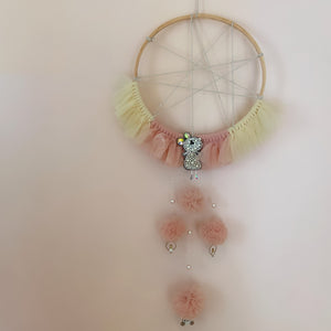 Cinderella Stories Dreamcatcher