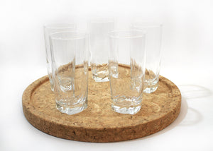 All Rounder Cork Tray