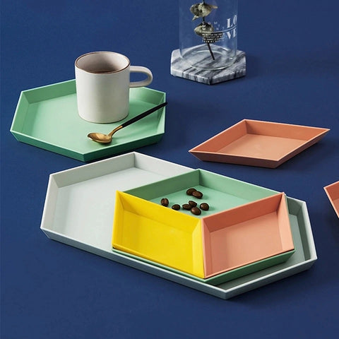 Geometric Nesting Trays - the-little-details-home-accents