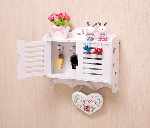Key Holder Box - the-little-details-home-accents