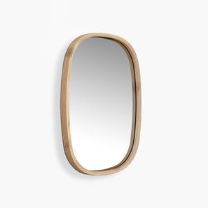 Mira Squircle Mirror - Small