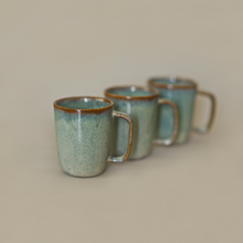 Load image into Gallery viewer, Neptune Coffee Mugs - Set of 2