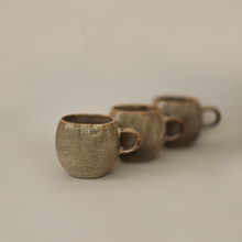 Load image into Gallery viewer, Sandstone Coffee Mugs - Set of 2